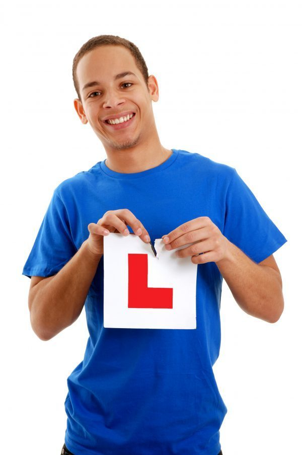 Crash Course Driving Lessons - Manchester